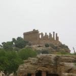 Agrigento, La valle dei Templi