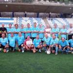 Formazione Torneo quadrangolare Taormina 2010