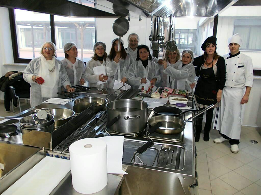 Immagini del corso di cucina di pina giarraffa c r a l - Immagini di cucina ...